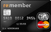 re:member kredittkort